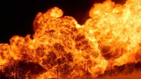 पाक : क्वेटा में बम विस्फोट, 2 लोगों की मौत, 25 घायल
