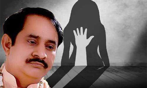 दुष्कर्म : आशु महाराज उर्फ आसिफ खान तीन दिन की पुलिस रिमांड पर