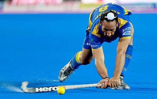 सरदार सिंह ने अंतरराष्ट्रीय हॉकी से लिया संन्यास