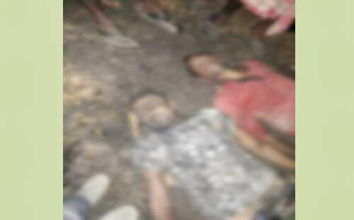 नांगल कोयला खदान में गैस विस्फोट, दो श्रमिकों की मौत