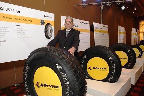 मैक्सिको के सर्वोत्तम पुरस्कार से JK Tyre के सीएमडी डॉ. सिंघानिया सम्मानित