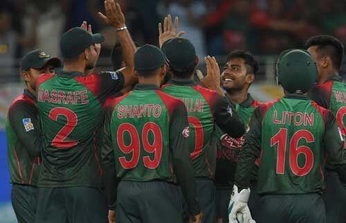 एशिया कप : बांग्लादेश ने अपना 14 साल का पुराना रिकॉर्ड तोड़ा