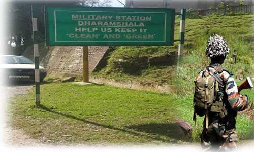 हिमाचल : सेना के जवान ने अपने दो साथियों को गोलियों से भूना, आरोपी की भी मौत