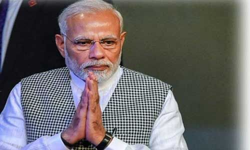 राष्ट्रपति, उपराष्ट्रपति ने दी प्रधानमंत्री मोदी को जन्मदिन की बधाई