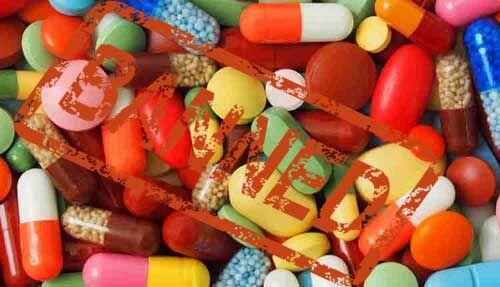 328 एफडीसी दवाओं पर सरकार ने लगाया प्रतिबंध