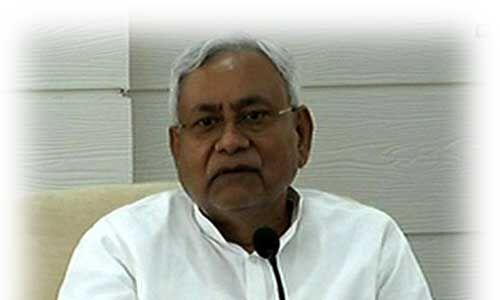 बिहार के मुख्यमंत्री नीतीश कुमार एम्स में हुए दाखिल
