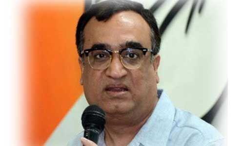कांग्रेस ने दिल्ली प्रदेश अध्यक्ष माकन के इस्तीफे का किया खंडन
