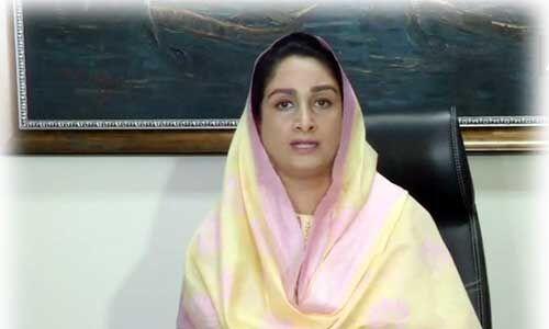 हरसिमरत ने कहा - करतार सिंह साहिब कॉरिडोर मामले का राजनीतिकरण कर रहे हैं सिद्धू