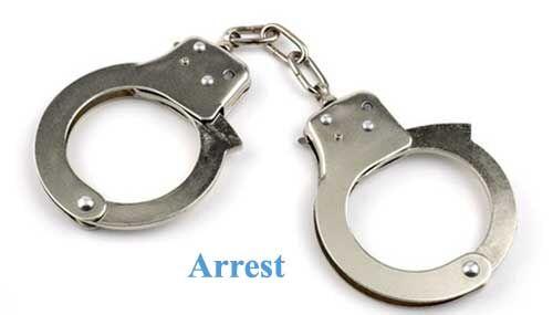 श्रीलंका में 73 भारतीय छात्र गिरफ्तार
