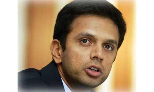 राहुल ने राजनीति को बोला ना, कहा - क्रिकेटर ही बने रहना बेहतर