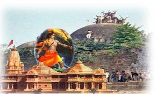 अयोध्या में राम मंदिर को लेकर अब संत समाज आर या पार के मूड में