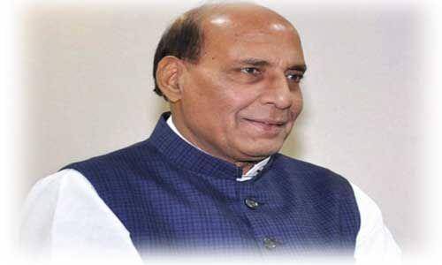 केंद्रीय गृहमंत्री ने राफेल सौदे के आरोपों को बताया निराधार