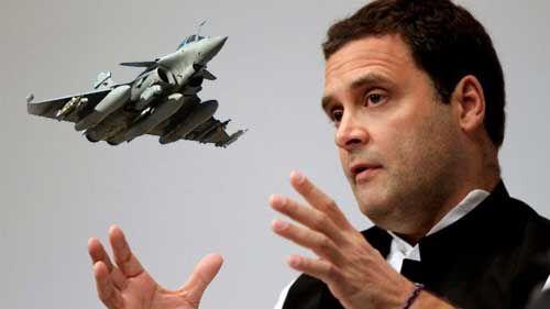 राहुल जैसा झूठा और गैरजिम्मेदार अध्यक्ष कांग्रेस के लिए शर्मनाक