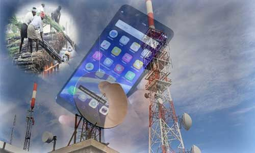 कैबिनेट : टेलीकॉम नीति को हरी झंडी, चीनी उद्योग के लिए 5538 करोड़ के पैकेज को मंजूरी