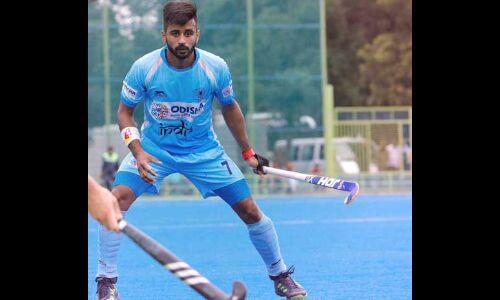 एशियाई चैम्पियंस ट्राफी में पीआर श्रीजेश की जगह कप्तानी संभालेंगे मनप्रीत सिंह