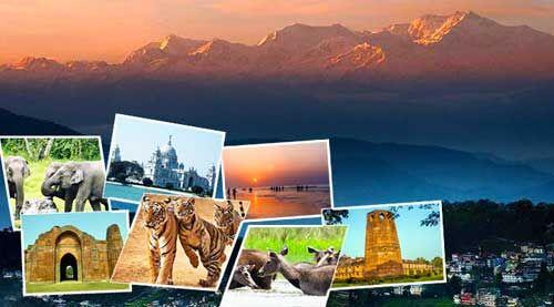 विश्व पर्यटन दिवस : बंगाल में तीन गुना बढ़ी पर्यटकों की संख्या