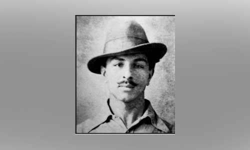शहीद भगत सिंह का राष्ट्र सदैव ऋणी रहेगा
