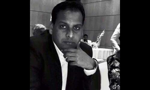 लखनऊ : एप्पल मैनेजर को पुलिस कर्मियों ने मारी गोली, मौत