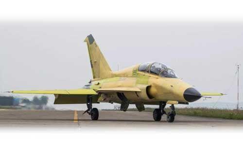 चीन ने विकसित किया एक नया मल्टीरोले लड़ाकू विमान