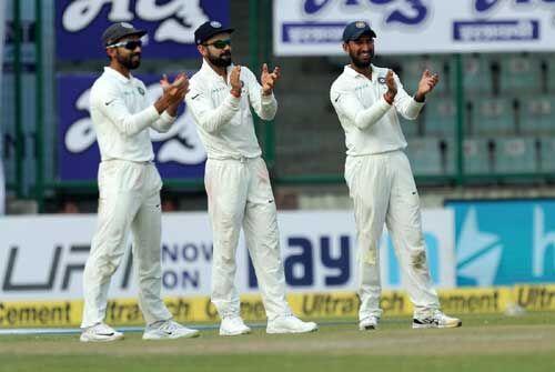 वेस्टइंडीज के खिलाफ टेस्ट सीरीज के लिए टीम इंडिया की हुई घोषणा