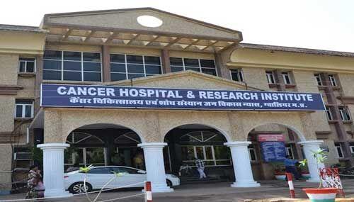 अब कैंसर पीडि़तों को शहर में ही मिलेगा बेहतर इलाज