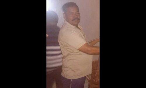 यूपी में सर्विस राइफल से सिपाही को लगी गोली, मौत