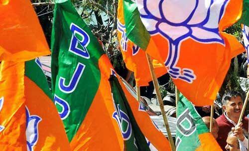 विधानसभा चुनाव : राजस्थान भाजपा में प्रत्याशियों के चयन पर केन्द्र की कड़ी निगरानी
