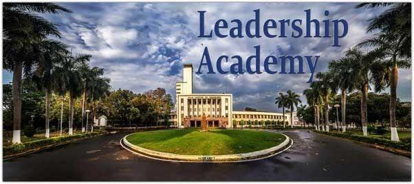 आईआईटी खड़गपुर में स्थापित होगी नेतृत्व अकादमी