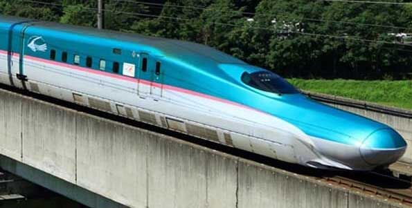 न्यू इंडिया के निर्माण में बाधक है बुलेट ट्रेन परियोजना का विरोध