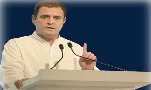 गठबंधन : राहुल ने फिर जताई उम्मीद, लोकसभा में साथ देगी बसपा