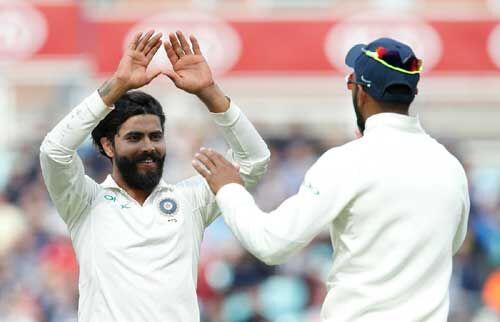 INDvsWest Indies Test : भारत ने वेस्टइंडीज को दी करारी हार
