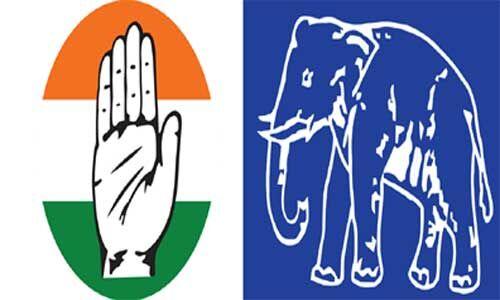 माया ने बसपा का कांग्रेस से गठबंधन नहीं होने का ठीकरा दिग्विजय पर क्यों फोड़ा!