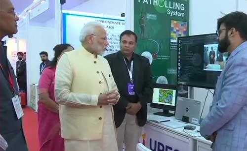 PM मोदी ने किया डेस्टिनेशन उत्तराखंड का शुभारंभ