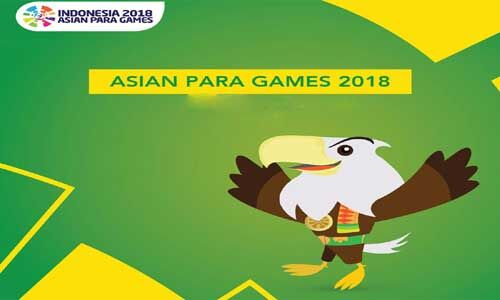 पैरा एशियाई खेल : पॉवरलिफ्टिंग में भारत ने जीते दो पदक