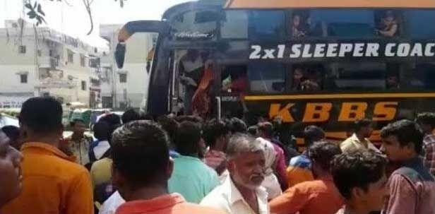 वड़ोदरा में 6 उत्तर भारतीयों पर हुए हमले की पीएम मोदी ने गुजरात के गृह राज्यमंत्री से मांगी रिपोर्ट