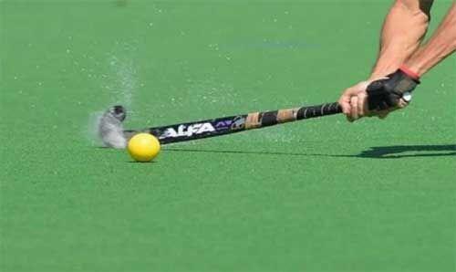 भारतीय अंडर-18 पुरुष हॉकी टीम ने आस्ट्रिया को हराया