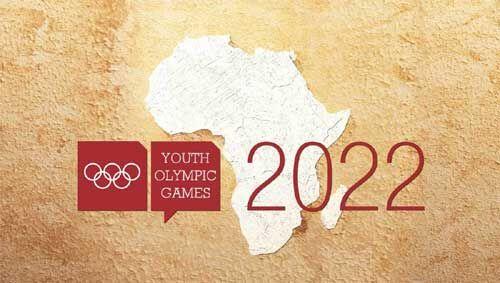 यूथ ओलम्पिक 2022 के चौथे संस्करण की मेजबानी करेगा सेनेगल