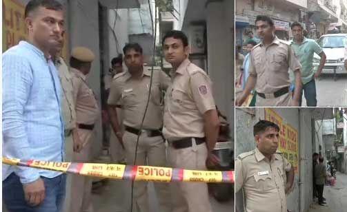 दिल्ली : वसंतकुज में एक ही परिवार के तीन लोगों की चाकू गोदकर की हत्या