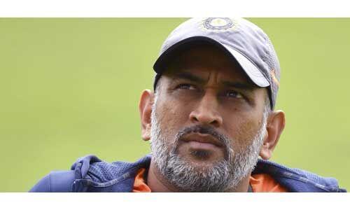 धोनी के कप्तान बनने से चयनकर्ता नाराज