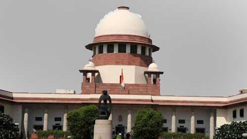 सांसदों और विधायकों के खिलाफ लंबित अपराधिक मामलों की सुनवाई के लिए 11 स्पेशल कोर्ट नाकाफी