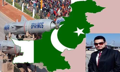 ब्रह्मोस मामला : जासूसी के लिए हर हथकंडा अपना रहा पाकिस्तान