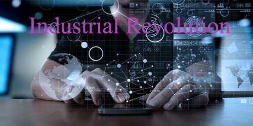 चौथी औद्योगिक क्रांति में भारत देगा अभूतपूर्व योगदान