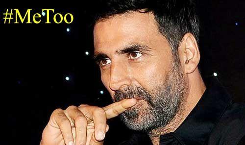 #MeToo : आमिर के बाद अक्षय कुमार ने लिया बड़ा फैसला, हाउसफुल की शूटिंग कैंसिल की
