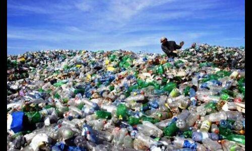देश में जल्द बनेगा प्लास्टिक कचरे से जैव ईंंधन