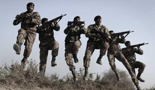 आर्मी भर्ती घोटाला मामला : 50 हजार रुपये का इनामी मास्टरमाइंड गिरफ्तार