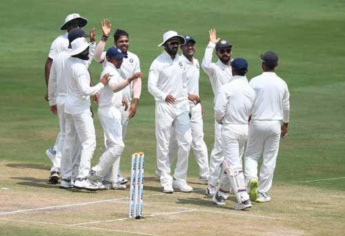 भारत-वेस्टइंडीज के खिलाड़ी आज पहुंचेंगे गुवाहाटी