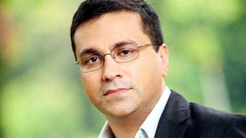 आईसीसी की बैठक में शामिल नहीं होंगे राहुल जोहरी