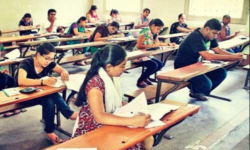 टीईटी की परीक्षा में जातिसूचक प्रश्न मामले में बोर्ड के चेयरमैन पर कार्रवाई की मांग