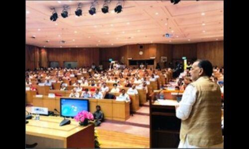 2030 तक मोदी सरकार जीरो हंगर के लक्ष्य हासिल करेगी