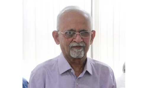 #MeToo : नेशनल हेराल्ड के संपादक जफर आगा ने किया उत्तम सेन गुप्ता पर लगे आरोपों का खंडन